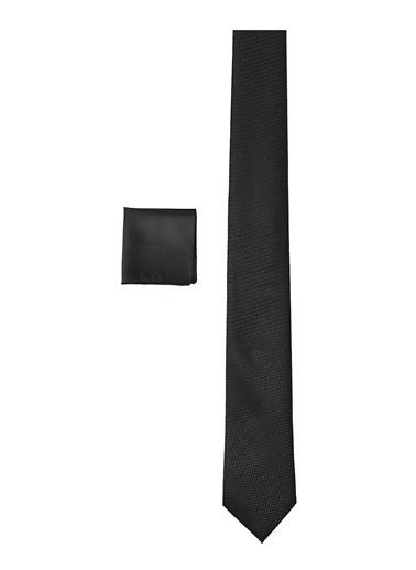 Altınyıldız Classics Kravat Siyah